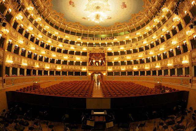 Gran Teatro La Fenice Venezia