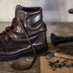 Macchine per lavorazione delle calzature e del cuoio