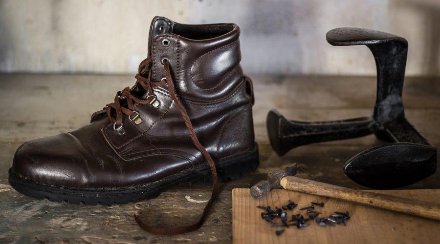 Macchine lavorazione calzature